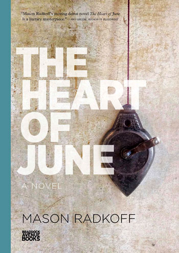 The Heart of June
